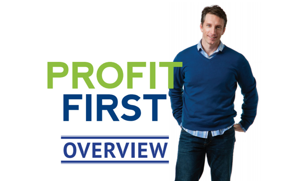 What is Profit First?